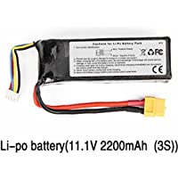Walkera Runner 250 250-Z-26 RC Quadcopter Spare Parts 11.1V 2200mAh 3S Li-Po Battery