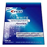 Crest 3d White Professional Effects Teeth Whitening Strips 20 Count, Health Care Stuffs
