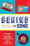 img - for Behind the Song book / textbook / text book