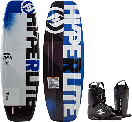 Hyperlite Motive 140 Wakeboard w...