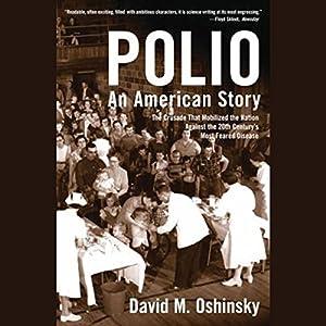 Polio Audiobook