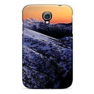 Durable Case For The Galaxy S4- Eco-friendly Retail Packaging(beautiful Mount Feathertop Australia)