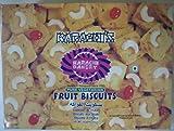 Karachi Cookies Fruit Biscuits 400 gms X 2 pk