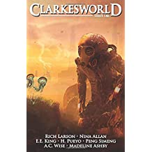 Clarkesworld Issue 146