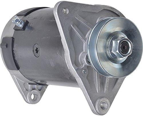 DB Electrical 420-44000-002 Generator for EZ-GO Medalist, Pre-Medialist Models, TXT Models 1980 1981 1982 1983 1984 1985 1986 1987 1988 1989 1990 1991 1992 1993 80-93