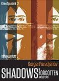 img - for Sergei Paradjanov: Shadows of Forgotten Ancestors (Kinosputniks) book / textbook / text book