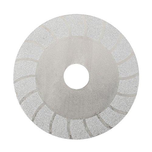 4 Inch 100mm Diamond Saw Blade Disc Glass Ceramic Granite Cutting Wheel For Angle Grinder