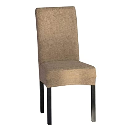 Amazing Amazon Com Meihuida Dinning Room Chair Cover Spandex Caraccident5 Cool Chair Designs And Ideas Caraccident5Info