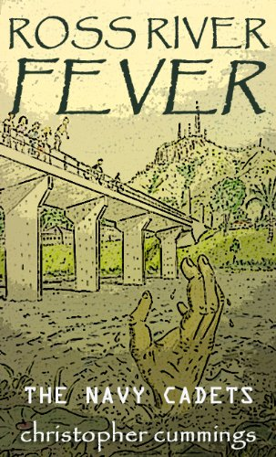 book cover of Ross River Fever