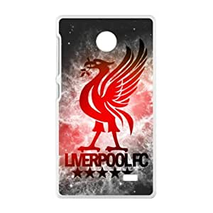 Liverpool FC Cell Phone Case for Nokia Lumia X