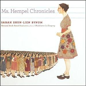 Ms. Hempel Chronicles Audiobook