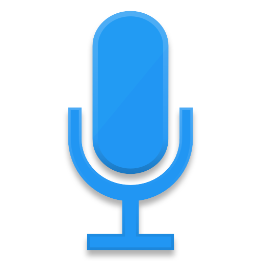 Easy Voice Recorder (Best Talk And Text App For Android)