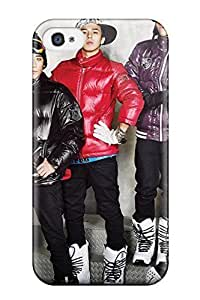 Carroll Boock Joany's Shop Faddish Big Bang Case Cover For Iphone 4/4s