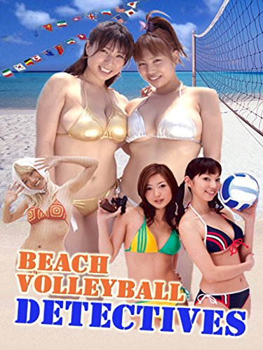 Beach Volleyball Detectives Part 1