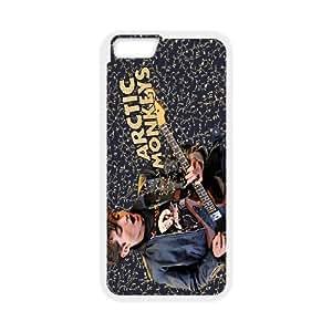 iPhone6 Plus 5.5 inch Phone Case White AM Arctic M VJN355831