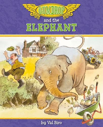 Download Gumdrop and the Elephant PDF