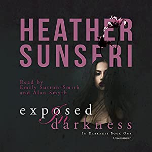 Exposed in Darkness Audiobook