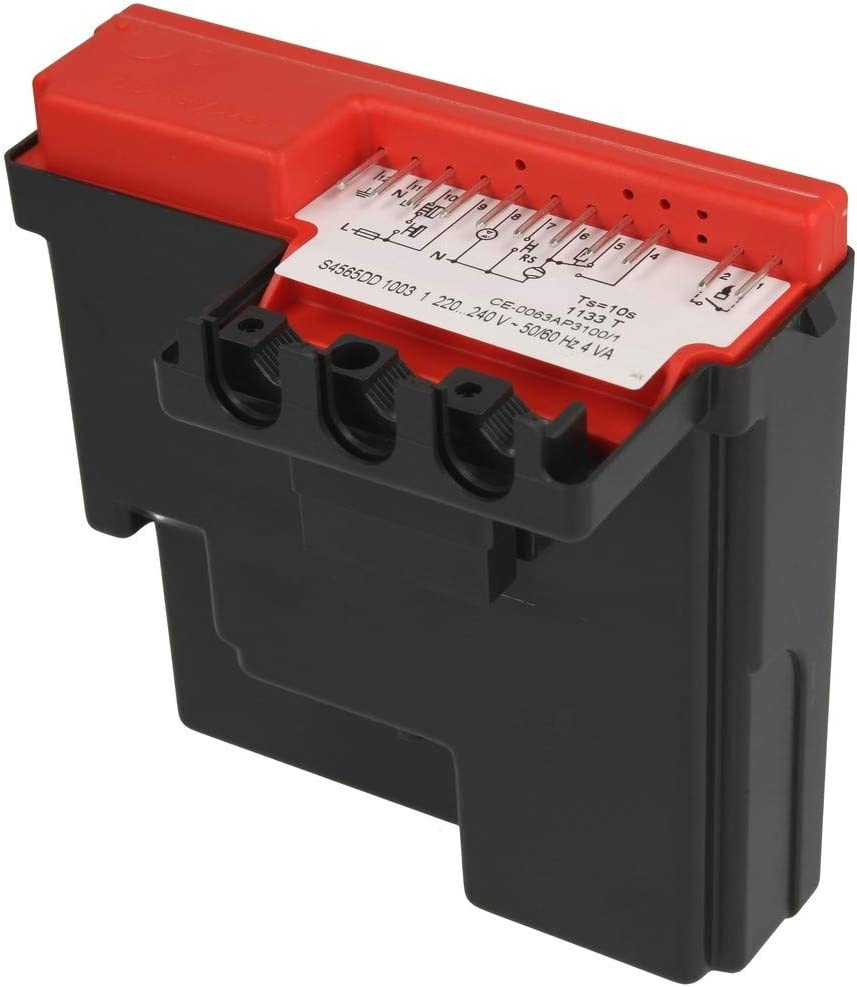 MANAUT Módulo de encendido s4565dd1003-1