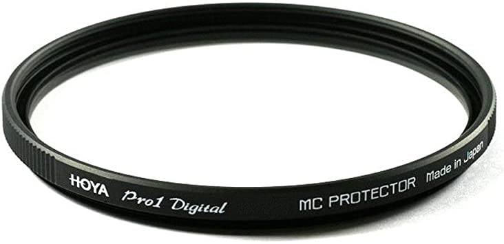 Hoya 62 mm HD Digital Protector Screw in Filter