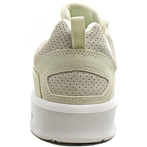 DC Herren Heathrow Prestige Unisex Casual Skate Schuh Weiß / Weiß / Weiß