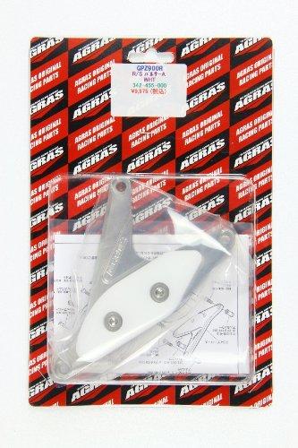 Kawasaki GPZ1100 95-98 JT//EK 530ZVX3 X-ring Gold Chain and Sprocket Kit