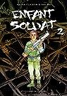 Enfant soldat, tome 2 par Fukaya