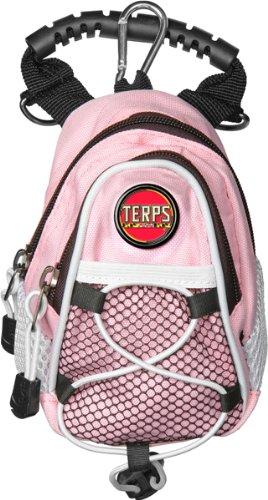 LinksWalker NCAA Maryland Terrapins - Mini Day Pack - - Terrapins Maryland Backpack Team