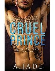 Cruel Prince: Royal Hearts Academy