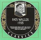 Fats Waller 1935