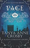 Page: A Sweet Scottish Medieval Romance (Sweet Scottish Brides) by  Tanya Anne Crosby in stock, buy online here