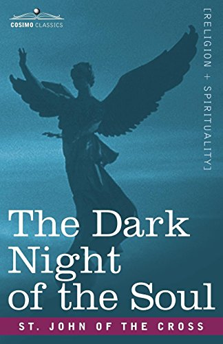 The Dark Night of the Soul (In The Dark Night Of The Soul)