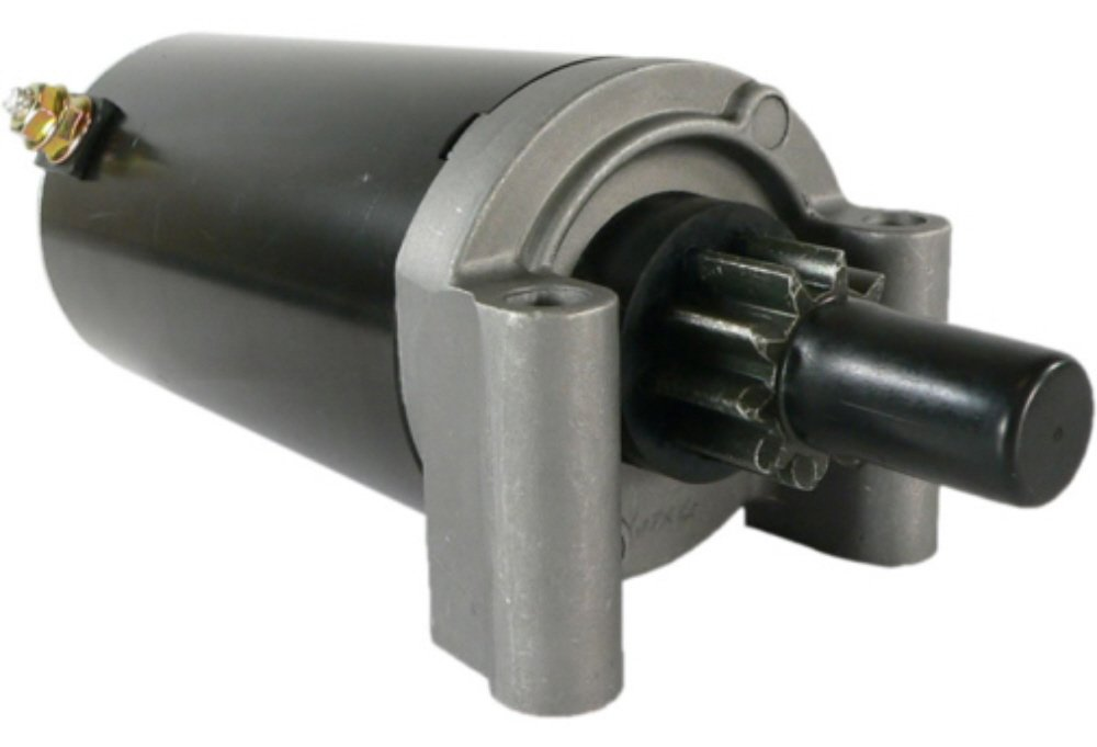 Kohler KT715 20 HP KT725 22 HP KT730 23 HP KT735 24 HP KT740 25 HP 12 Volt Starter Replaces 32 098 01-S