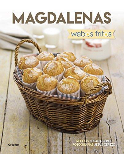 magdalenas-spanish-edition