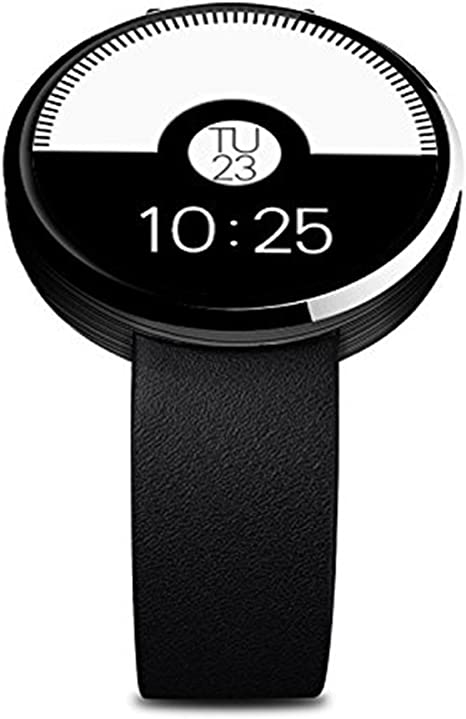 Inteligente Reloj de Frecuencia Cardíaca, Stoga ST-DM360 Monitor ...
