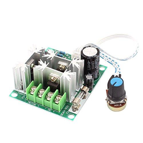 Uxcell A15052300ux0409 6v 90v 15 Amp Pulse Width