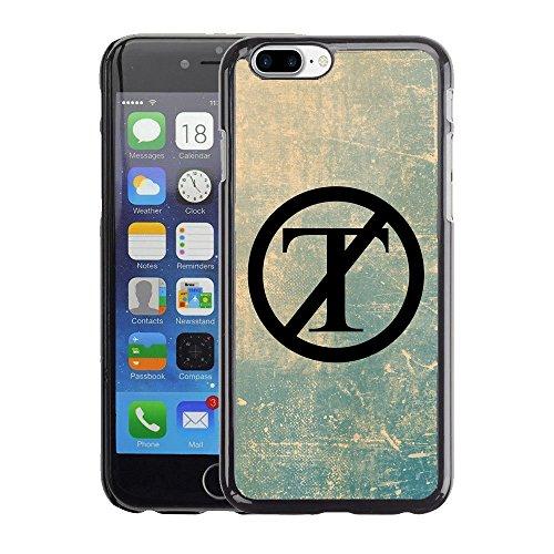 Print Motif Coque de protection Case Cover // Q04130512 NON Trump grunge // Apple iPhone 7 PLUS