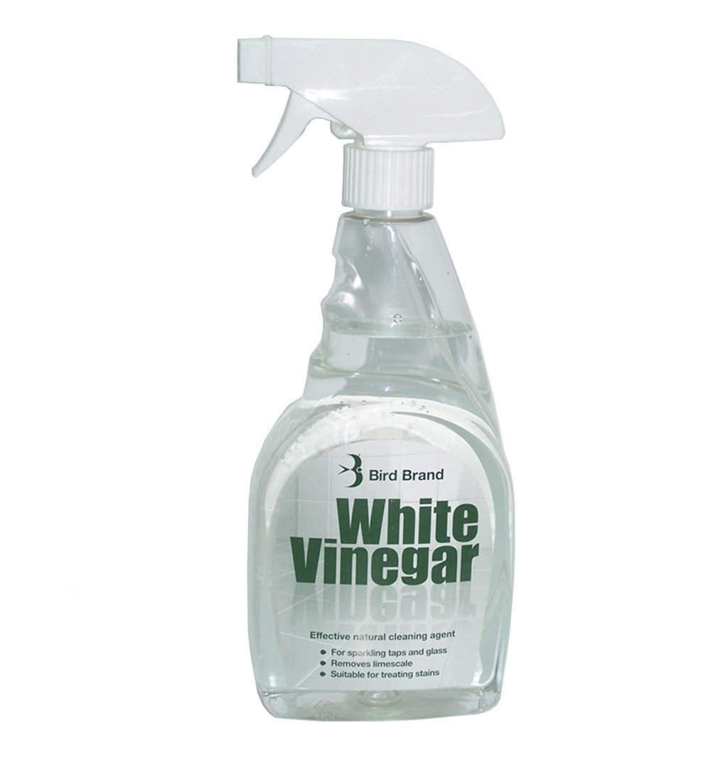 Bird Brand White Vinegar Spray 500ml