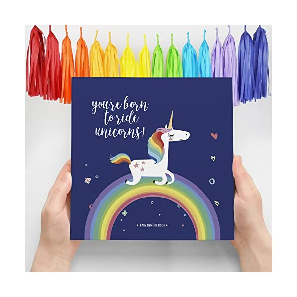 Unicorn Baby Gifts 4