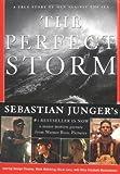 The Perfect Storm, Sebastian Jünger, 0393050327