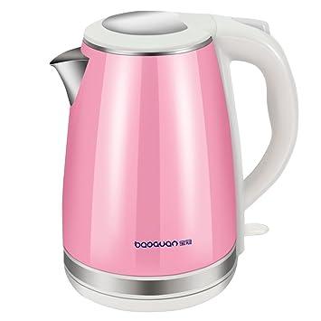 GBT Rosa Wasserkocher 304 edelstahl heißer kessel automatische ...
