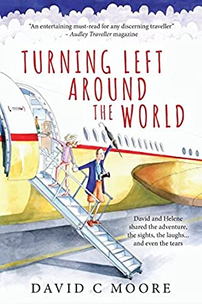 Turning Left Around the World