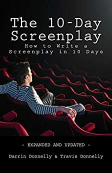 10 Day Screenplay How Write Days ebook product image