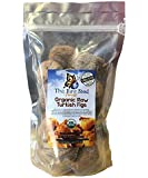 Organic Raw Dried Turkish Figs 16oz
