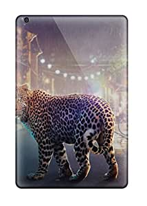 jack mazariego Padilla's Shop Sanp On Case Cover Protector For Ipad Mini 3 (leopard)