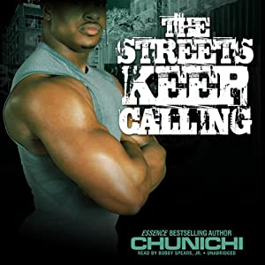 The Streets Keep Calling Audiobook