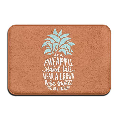 non slip a pineapple stand