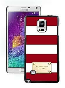 NEW Fashion Custom Designed NW7I 123 Case M&K Black Samsung Galaxy Note 4 N910A N910T N910P N910V N910R4 Phone Case T3 013