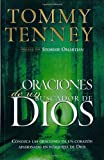 Oraciones de un Buscador de Dios, Tommy Tenney, 0884199088