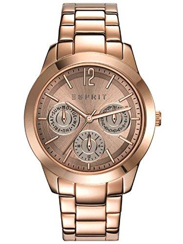 Esprit Ladies Analog Casual Quartz Watch NWT ES108422004