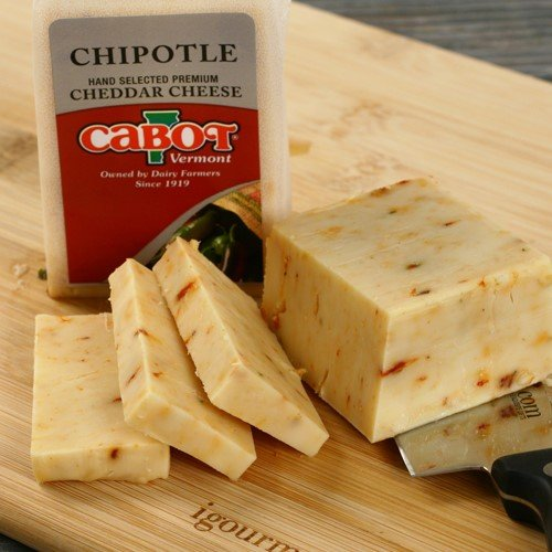 Chipotle Cheddar by Cabot (8 ounce)